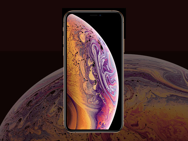 The iPhone XS Giveaway | StackSocial