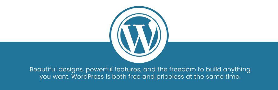 WordPress Cover Image