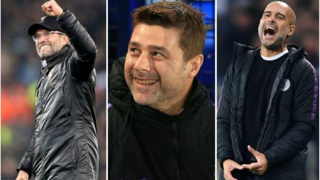 Jurgen Klopp: 'Premier League will be a race to the final day' - BBC Sport
