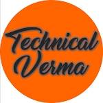 Technical Verma Profile Picture
