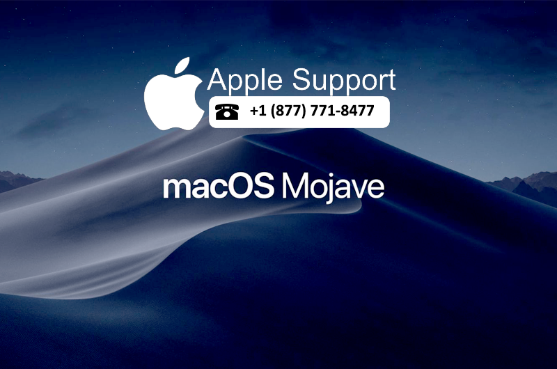 Mac Support Phone Number for How to Fix Common Technical Issues in macOS Mojave – Mac Support - Apple Help Support