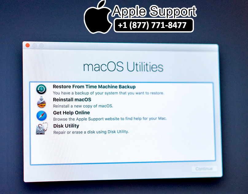 Mac Support : How to use macOS Recovery to restore the operating system on your Mac - Apple Help Support