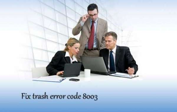 How to Get Rid of Error Code 8003 on Mac?