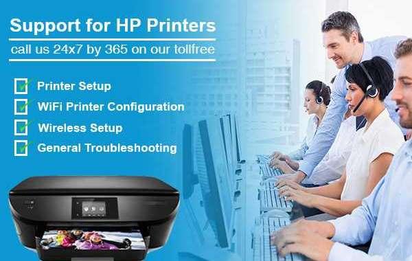 How to Fix HP LaserJet Pro Printer Error E8?