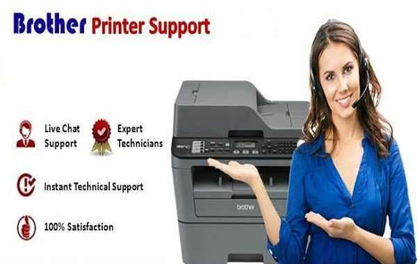 Brother Printer Support - Customer Service Number