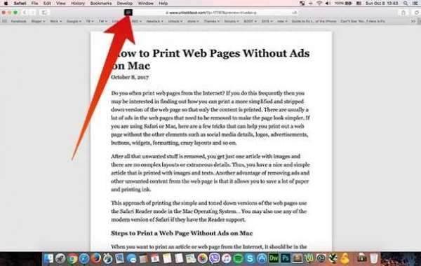 How to Print Web Pages With or Without Ads in Internet Explorer