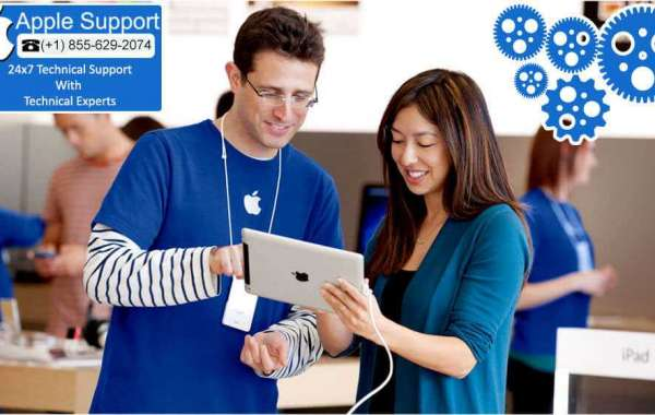 Apple Technical Support : Benefit Effective Assistance by Just Calling at Apple Customer Service Number
