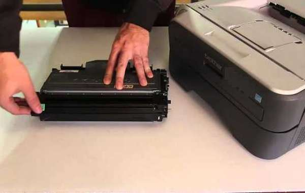 How To Clean Drum Unit In the Brother Printer