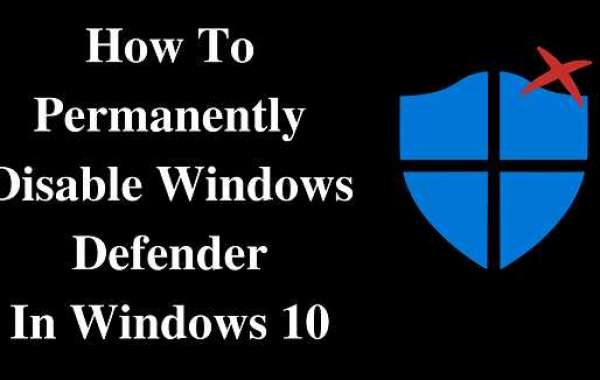 How to Disable Windows Defender in Windows 10/8.1/8/7/XP