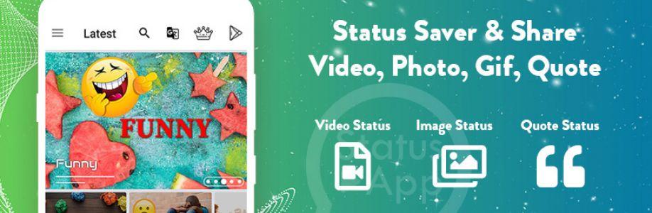 WhatsApp Status Cover Image