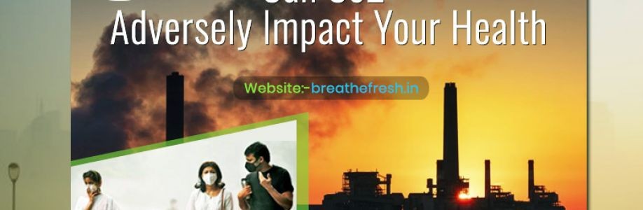 Breathe Fresh Cover Image