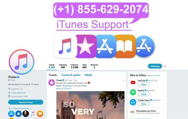 iTunes Support Phone Number (+1) 855-629-2074 for a fix any issue of iTunes