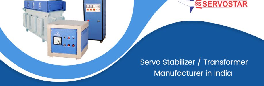 Servostar India Pvt. Ltd. Cover Image