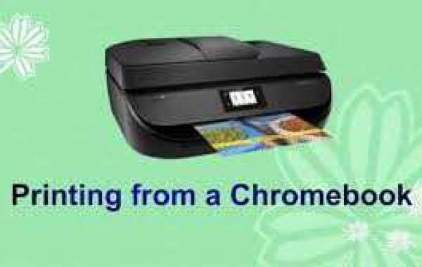 How to Add a Printer to Google Chromebook