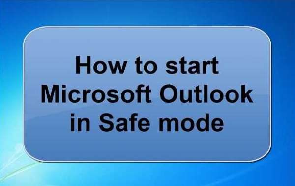 How to Start Microsoft Outlook in Safe Mode?