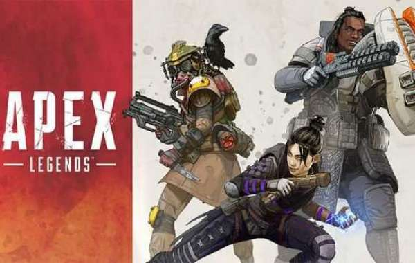HOW TO FIX APEX LEGENDS CRASHING ISSUE