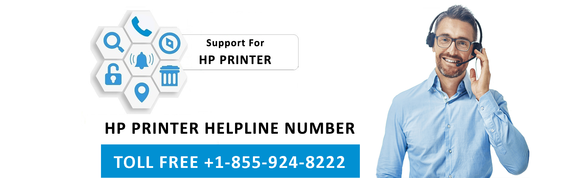 HP Printer Support Phone Number +1-855-924-8222 Printer Support