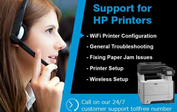 HP Printer Support With Technical Support Companies