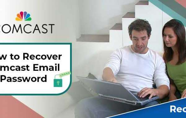 How to Recover Comcast Email Password?
