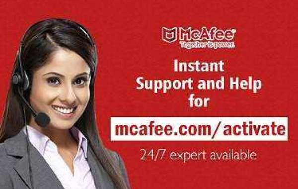 How to install McAfee Antivirus via mcafee.com/activate