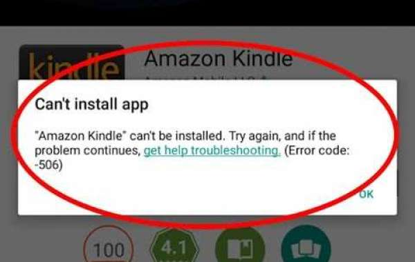 How To Fix Error 506 On Google Play Store