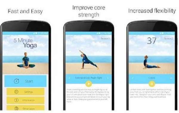 5 Best Android Yoga Apps Available in 2019