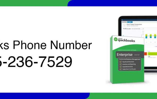 Avail best technical support at QuickBooks Phone Number 1-855-236-7529
