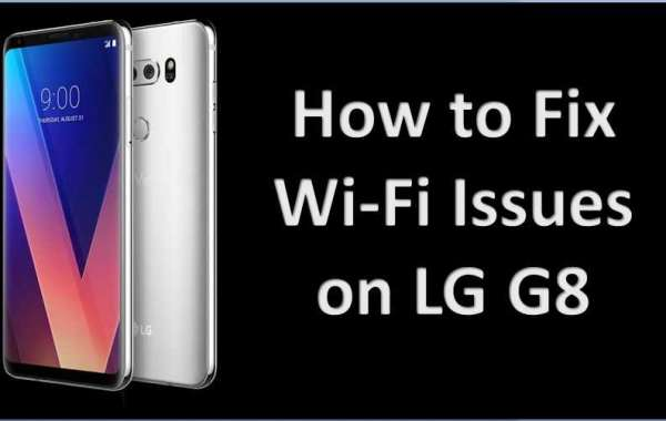 How to Fix Wi-Fi Issues on LG G8