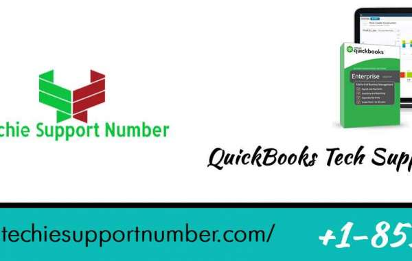 Ring at our QuickBooks Tech Support Phone Number +1-855-236-7529 for Top-Notch Services