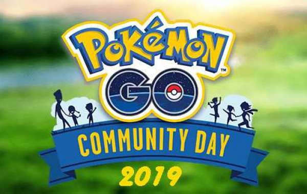 Everything to Know About Pokémon Go August 2019 Community Day