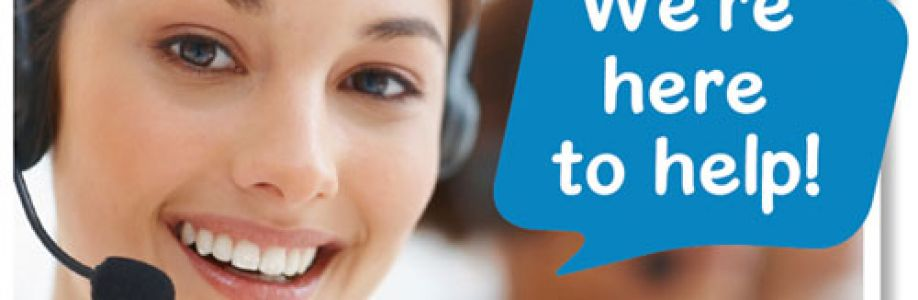 Customer help Cover Image