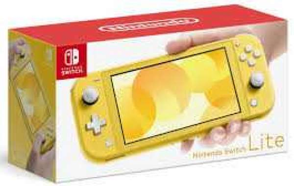 Nintendo Switch Lite: Release Date, Price, and Specifications