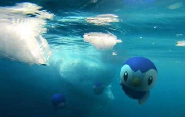Pokémon Go 2019: Ultra Bonus And Water Bonus