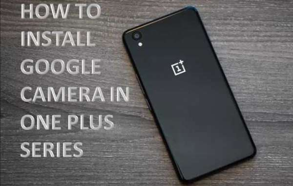 How To Install Google Camera In One Plus Series