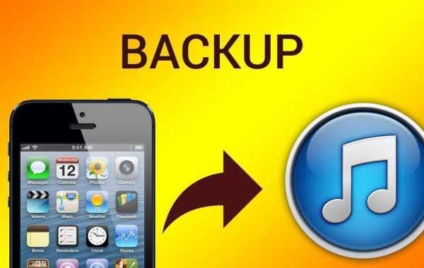 How to Archive iPhone or iPad Backup on iTunes