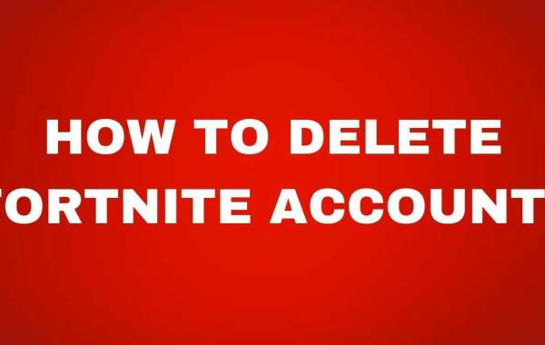 How to Delete your Fortnite Account