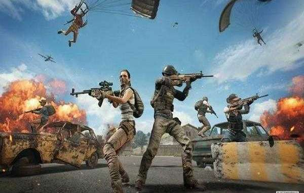 PUBG Brings Out the Latest Update 0.14