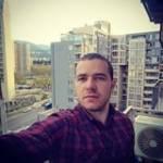 Giorgi Natenadze Profile Picture