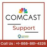 Comcast number profile picture
