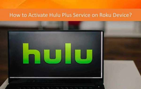 How to Activate Hulu Plus Service on Roku Device?
