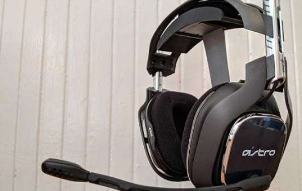 Astro A40 TR plus MixAmp review