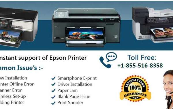 +1-855-516-8358 HOW CONNECT AN EPSON PRINTER TO WI-FI NETWORK?