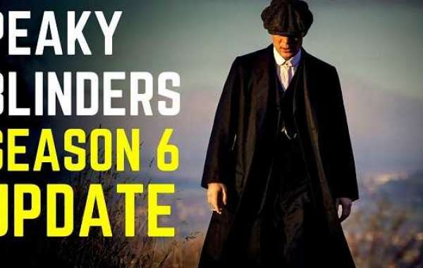 Peaky Blinders Season 6: What to expect