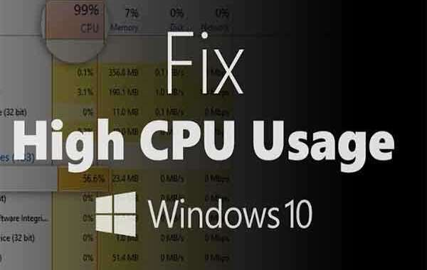HOW TO TROUBLESHOOT WINDOWS 10 UPDATE KB4512941 HIGH CPU USAGE ISSUE