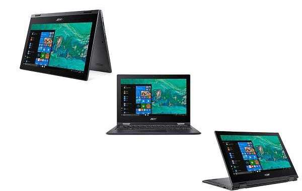 This convertible Acer laptop