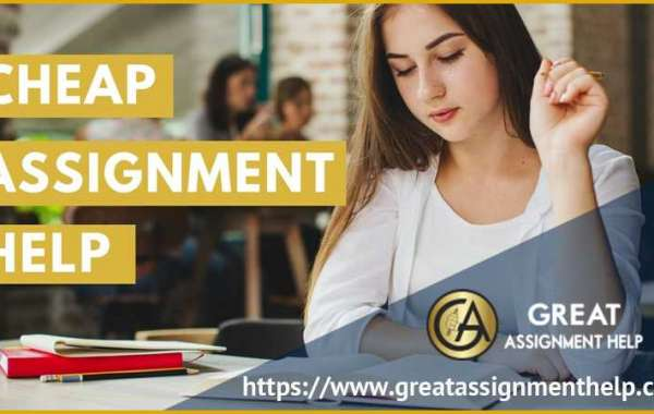 Make your assignment easy to do using professionals'guidance