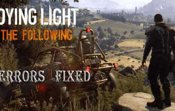 How to fix the dying light crashing issue on Windows?
