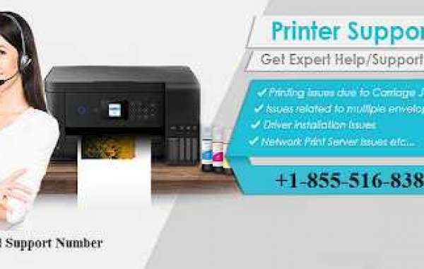 +1-855-516-8389 How to Install Lexmark Printer for Windows System?