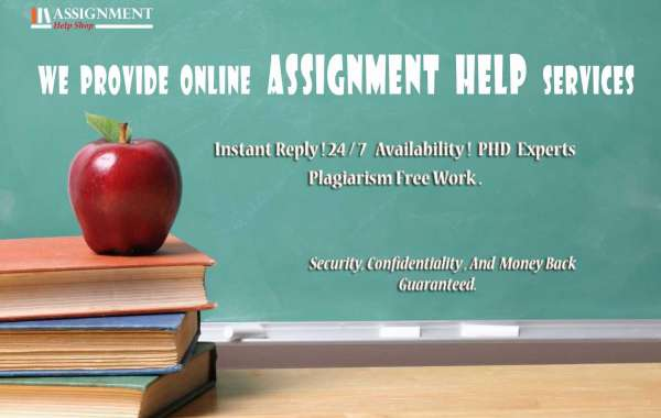 Search for assignment help online services to make your effort productive