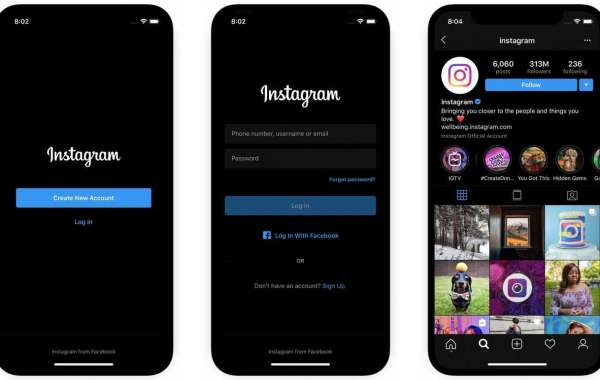 How to Turn On Dark Mode on Instagram?